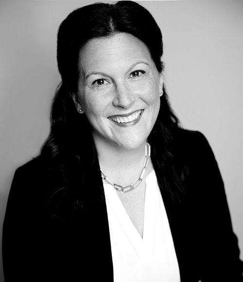 Anne Murphy, Attorney